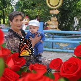 Ольга, 61 год, Горловка