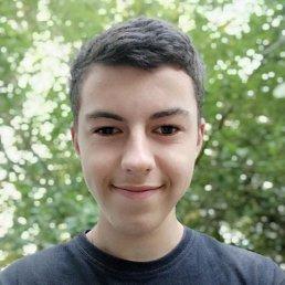 Sergiy, 18 лет, Коломыя