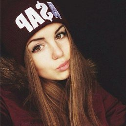 Настя Скорняк, 17 лет, Киев