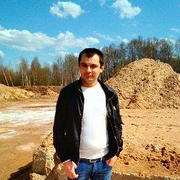 Максим, 32 года, Шаховская