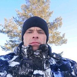 Виктор, 35 лет, Алтайское