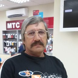 Владимир, 60 лет, Брюховецкая