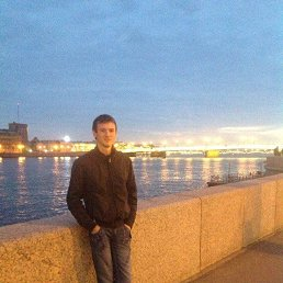 Юрий, 28 лет, Ершов
