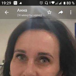 Анна, 44 года, Калининград
