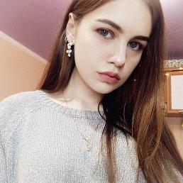 Елизавета, Кемерово, 19 лет