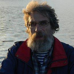 Гоша, 47 лет, Осташков