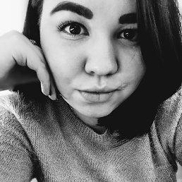 Анастасия, 20 лет, Пермь