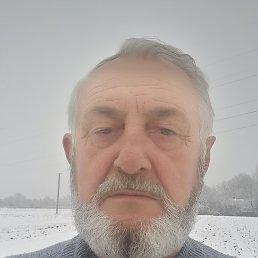 ОЛЕКСЙ, 66 лет, Ивано-Франковск