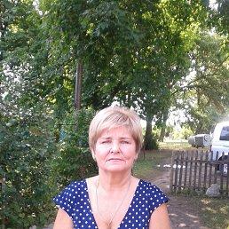 Галина, 59 лет, Тернополь