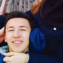 Максим, 20 лет, Абакан