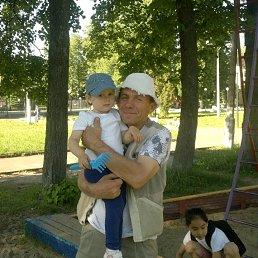 Алексей, 56 лет, Кашира