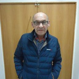 Владимир, 58 лет, Астрахань