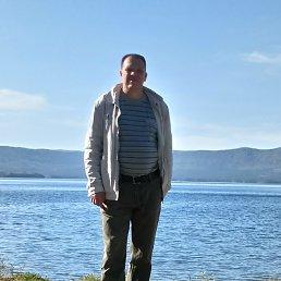 Олег, 51 год, Миасс
