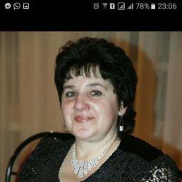 Ольга, 52 года, Мелитополь