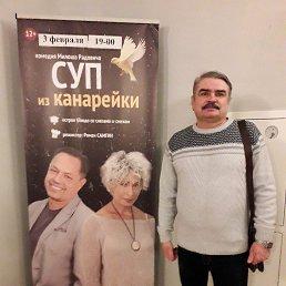 Олег, 58 лет, Рязань
