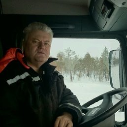 Владимир, 60 лет, Алатырь