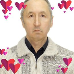 Васил, 62 года, Сарапул