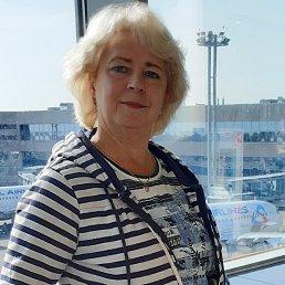Ольга, 58 лет, Щелково