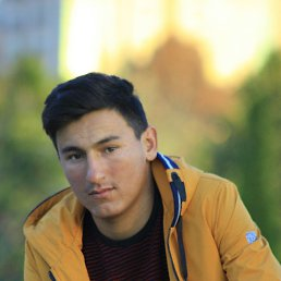 Kolya, Тюмень, 21 год