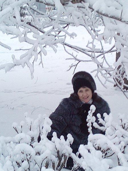 Светлана Мигачёва - 26 февраля 2020 в 11:16