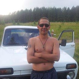 Владимир, Комсомольский, 46 лет