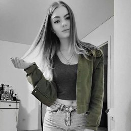 Арина, 20 лет, Пермь