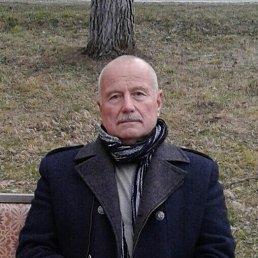 Владимир, 60 лет, Хадыженск