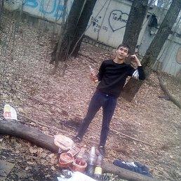 Алексей, Ульяновск, 18 лет