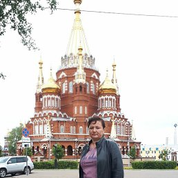 Оля, 40 лет, Казань