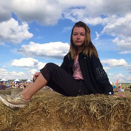 Анастасия, Брянск, 24 года