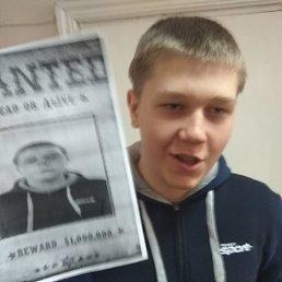 Кирилл, 20 лет, Пикалево