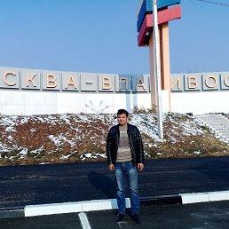 Зафар, 43 года, Владивосток