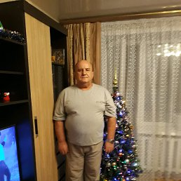 Андрей, Усть-Кинельский, 56 лет