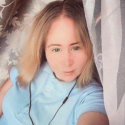 Даша, Ижевск, 25 лет