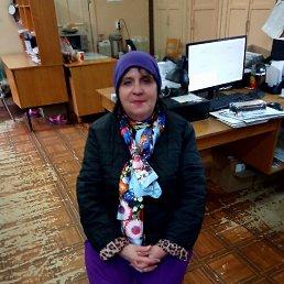 Жанна, 54 года, Кандалакша