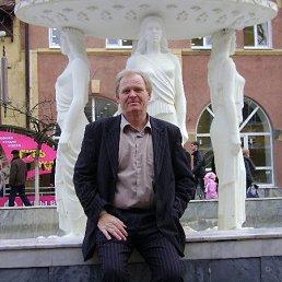 Вячеслав, 61 год, Ейск