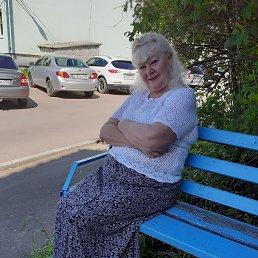 Галина, 59 лет, Клин