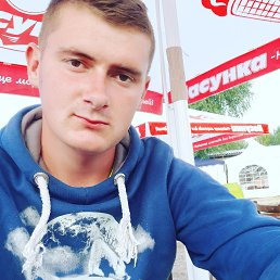 Саша, 22 года, Полтава