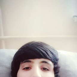 Ибрагим, 19 лет, Астрахань