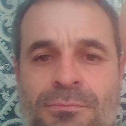 Гусен, 47 лет, Буйнакск