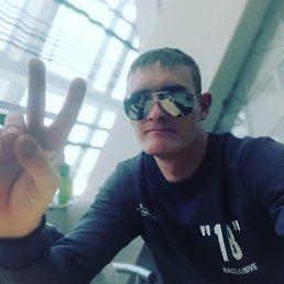Андрей, Улан-Удэ, 32 года