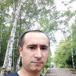 Гуломжон, 32 года, Хабаровск