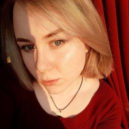 Энн, 19 лет, Краснослободск
