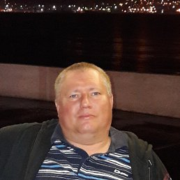Анатолий, 49 лет, Новороссийск