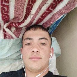 Нурбек, Иркутск, 19 лет