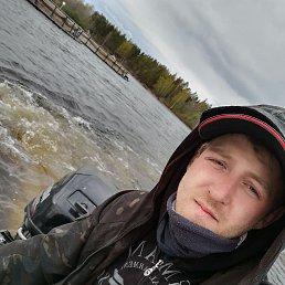 Артур, 25 лет, Ивангород