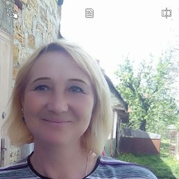 Наталя, 49 лет, Бершадь