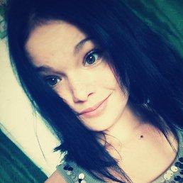 Анастасия, Иркутск, 22 года
