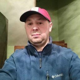 Сергей, 43 года, Березники