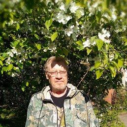 Алекс, Кингисепп, 68 лет